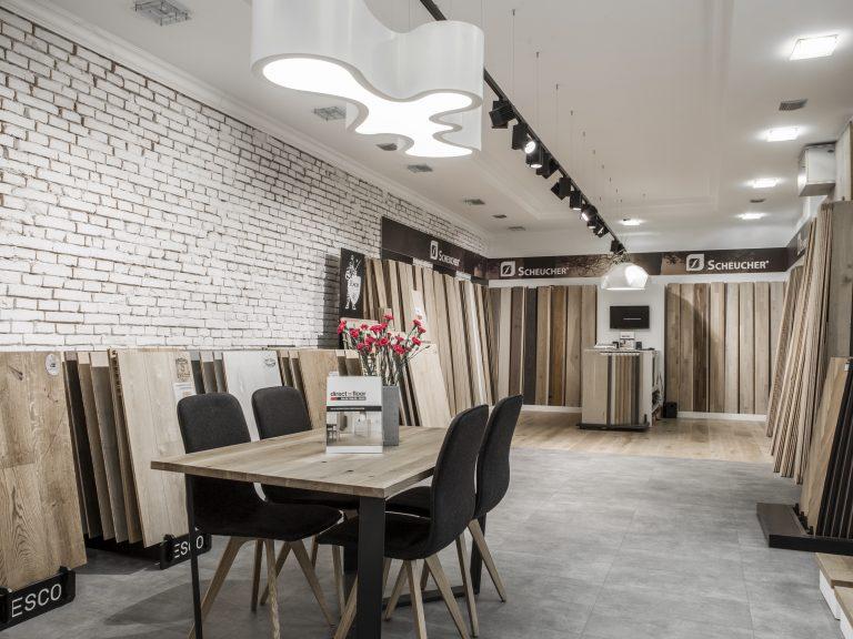 Salon Poznań – Św. Michała