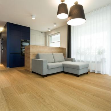 panele laminowane Pergo Modern PlankManor Oak