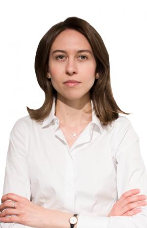 Olga Dajek