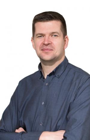 Piotr Kupka