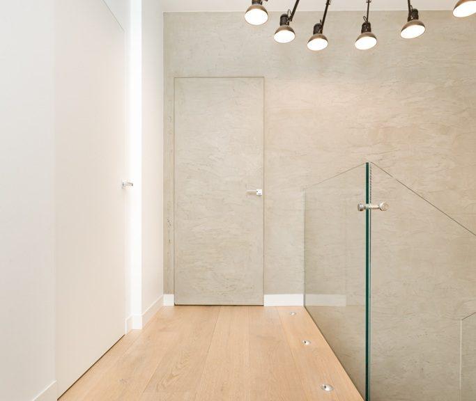 podłoga drewniana ESCO z kolekcji Dąb Kolonial Basecoat Classic