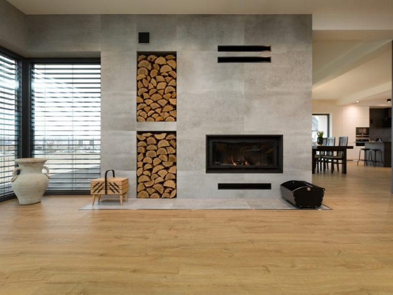 panele laminowane Pergo Modern Plank Manor Oak