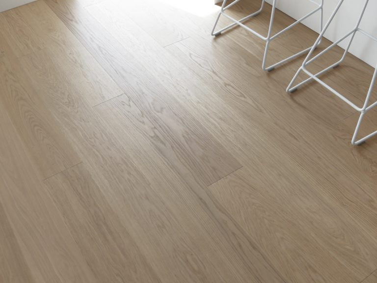 podłoga drewniana Scheucher Dąb Natur Bianca Seda