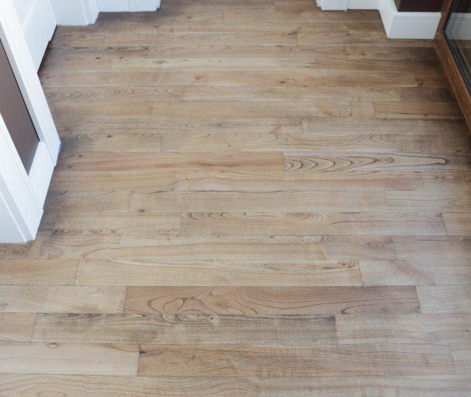 podłoga drewniana Scheucher Orzech Am. Effect