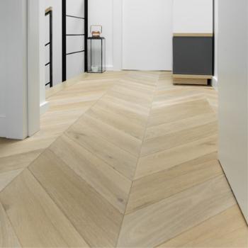 podłoga drewniana Scheucher jodła francuska